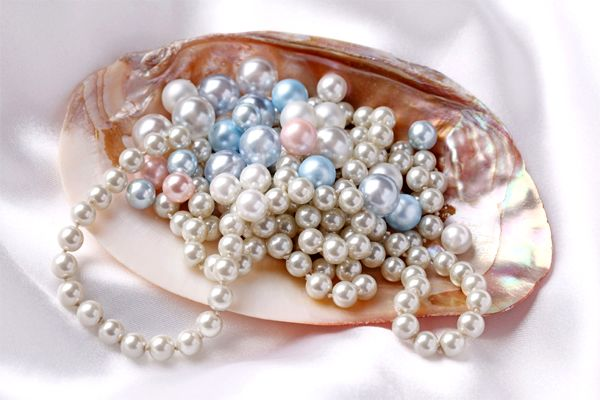 The Meaning Of Pearls